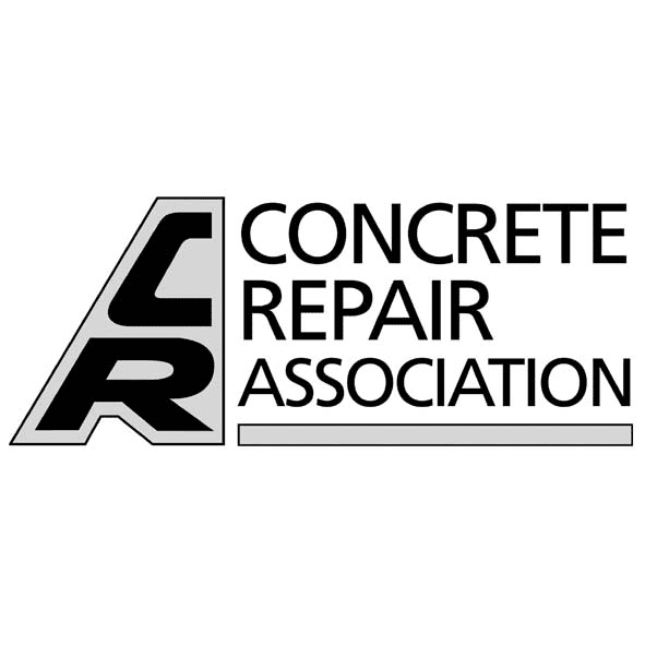 Concrete Repair Association Logo